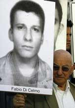 Cuba: Condena Giustino Di Celmo asesinato de su hijo en acto terrorista