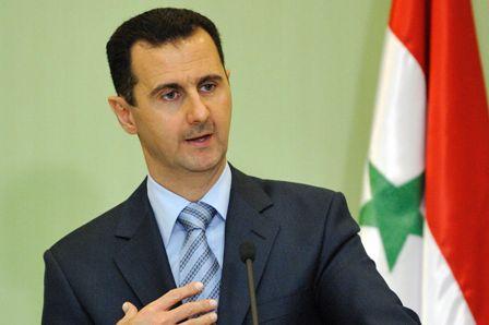 Gobierno sirio se dispone a dialogar con grupos opositores