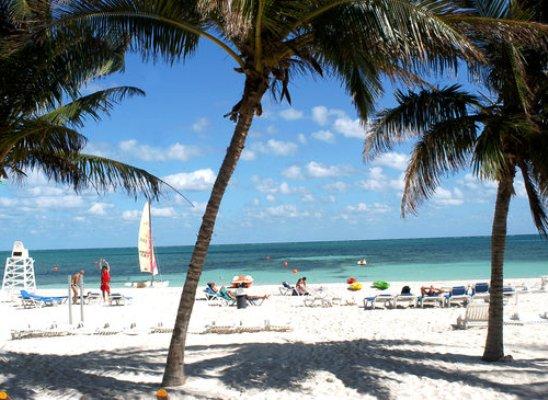 Crece el turismo nacional en instalaciones de Cubanacán en principal balneario camagüeyano