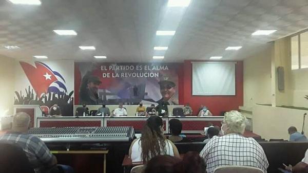 Camagüey signale 27 événements actifs de transmission de COVID-19
