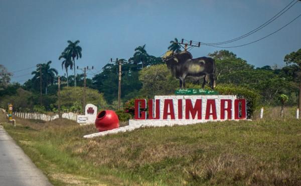 Guáimaro: 230 años de historia