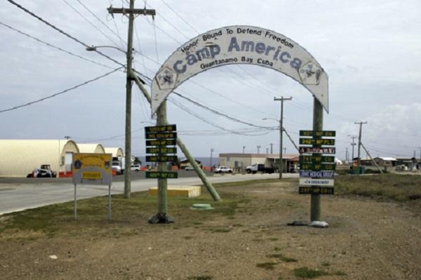 Base de Guantánamo impide normalización entre Cuba-EE.UU.