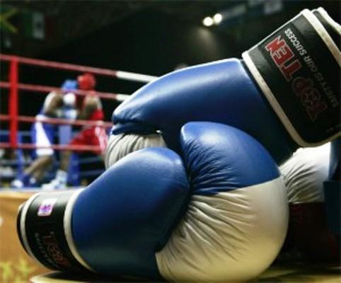 Abanderados boxeadores que representarán a Camagüey en torneo Playa Girón