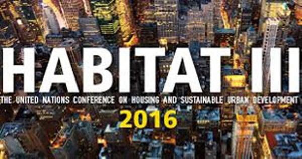 Debaten en Cuba asuntos previos a Habitat III de la ONU