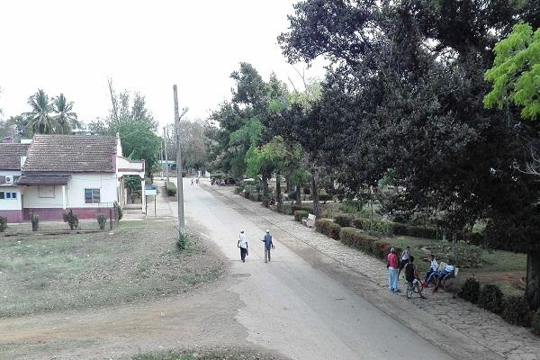 Celebran centenario del poblado camagüeyano de Haití (+ Fotos)