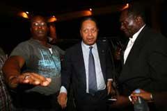 Indignación en Haití por decisión de juez sobre exdictador Duvalier