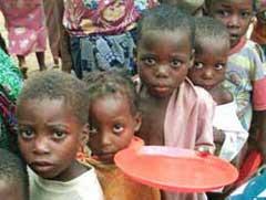 Crisis alimentaria: hace falta voluntad común y no política vacía