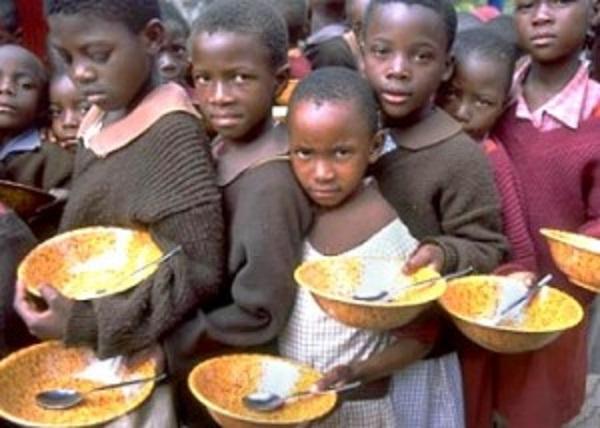 ONU presentará hoy informe sobre estado de la seguridad alimentaria