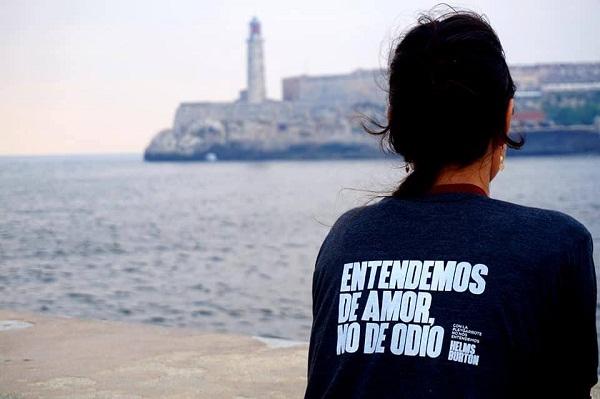 Los cubanos entendemos de lucha y dignidad, no de rendición (+ Audio)