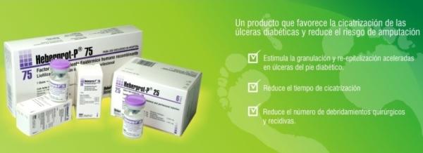 Productos de la Biotecnología cubana interesan en Chechenia