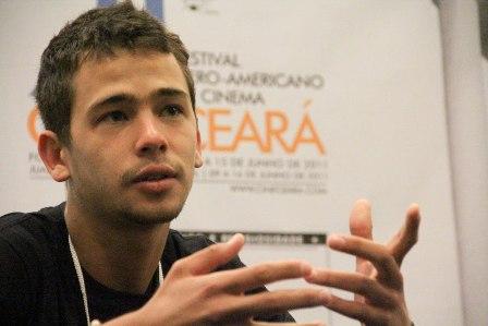 Actor cubano destaca nominación de