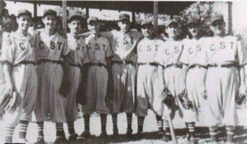El más familiar de los equipos de Béisbol