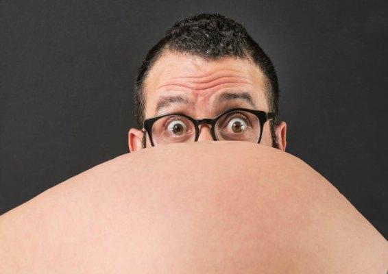 ¿Los hombres también podrán embarazarse?