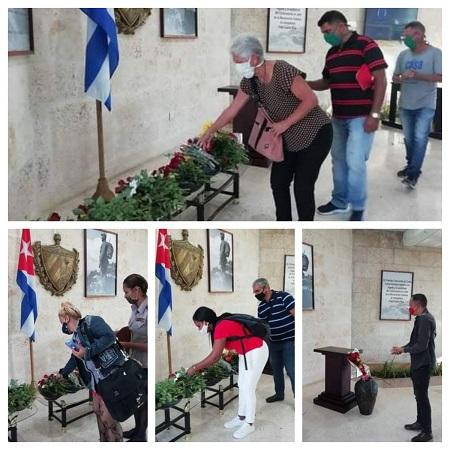 En la Plaza, el reencuentro de Camagüey con Fidel (+ Posts y Fotos)