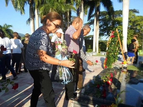 Cuba recuerda al Comandante Juan Almeida a 10 años de su partida (+ Fotos)