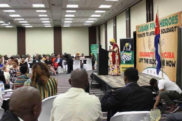 Sudáfrica: Tenemos mucho que aprender de las enseñanzas de Fidel