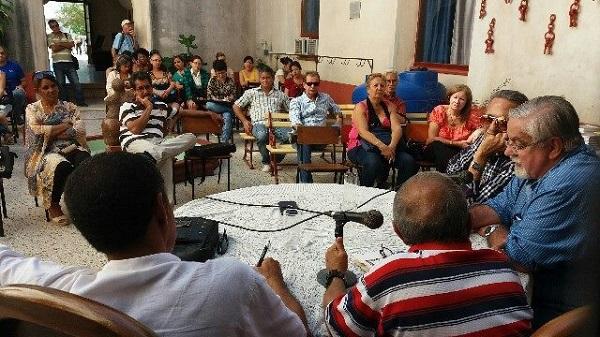 Homenaje en Camagüey al destacado intelectual Manuel Villabella