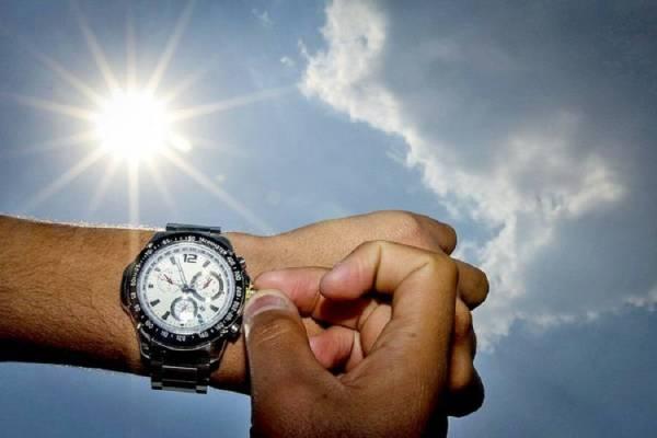 A partir del próximo domingo regirá en Cuba el horario de verano