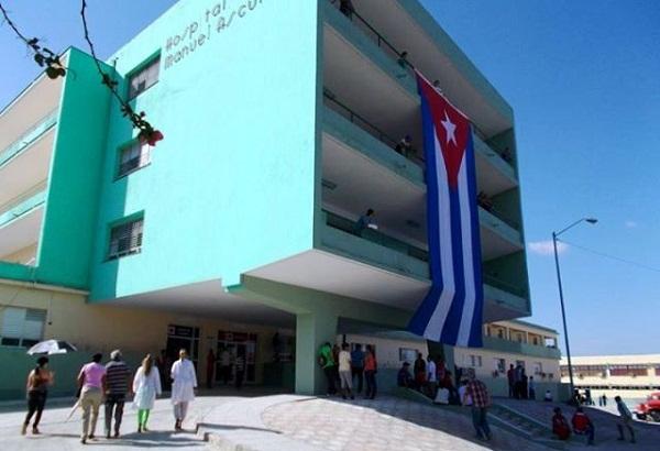 Centros de Salud camagüeyanos informatizan procesos para mejorar calidad de los servicios