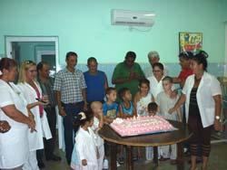 En Camagüey, una celebración cargada de amor y fidelidad