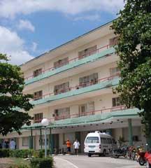 Continúan labores de reparación en hospitales camagüeyanos