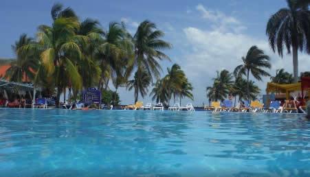 Crecen operaciones turísticas del grupo Cubanacán
