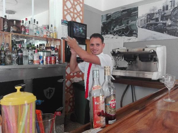 En hotel Plaza de Camagüey celebran Día de los Trabajadores con mejor servicio (+Audio y Fotos)