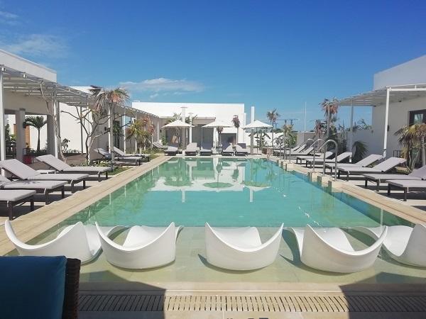 Hotel La Marina Plaza & Spa, de Cayo Cruz, se abre al mercado nacional (+ Audio)