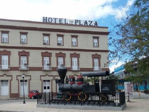 Amplía sus ofertas Hotel Plaza de Camagüey para celebrar sus 112 años (+ Fotos)