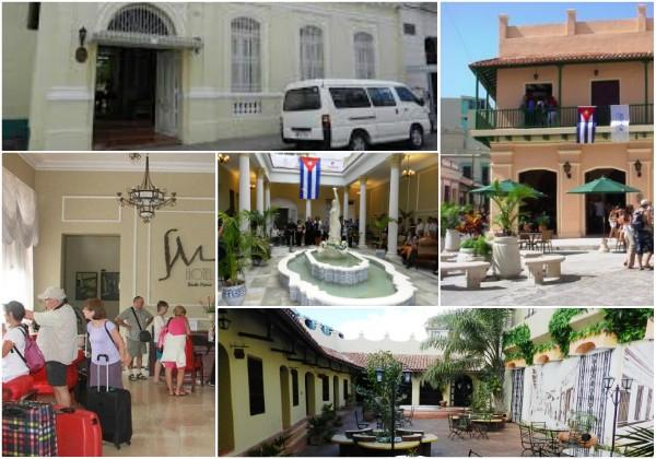Celebra cinco años de existencia el complejo hotelero Camagüey Ciudad