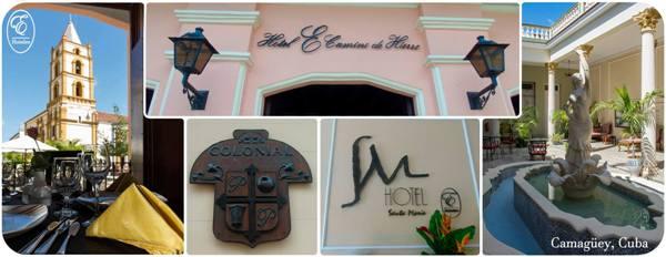 Complejo hotelero Cubanacán Ciudad cumple en Camagüey sus primeros cinco años (+ Fotos, Audio y Video)