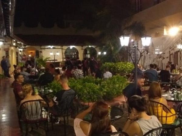 Promueve Complejo Hotelero Cubanacán en Camagüey atractivas propuestas para el mercado interno (+ Fotos)