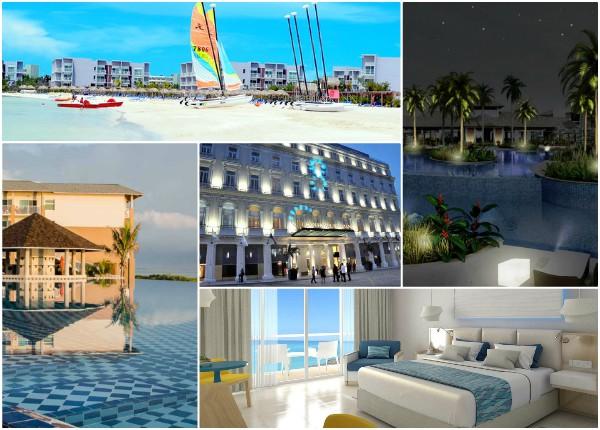 El Imperio incluye más hoteles cubanos en su lista negra
