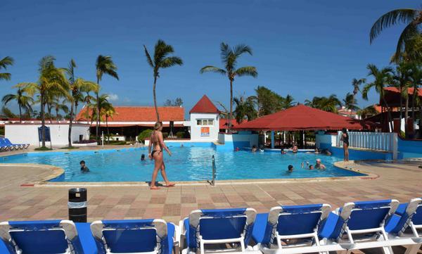 Hoteles de Santa Lucía reinician sus operaciones (+ Fotos)