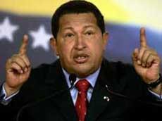 Chávez anuncia medidas para resolver problema habitacional