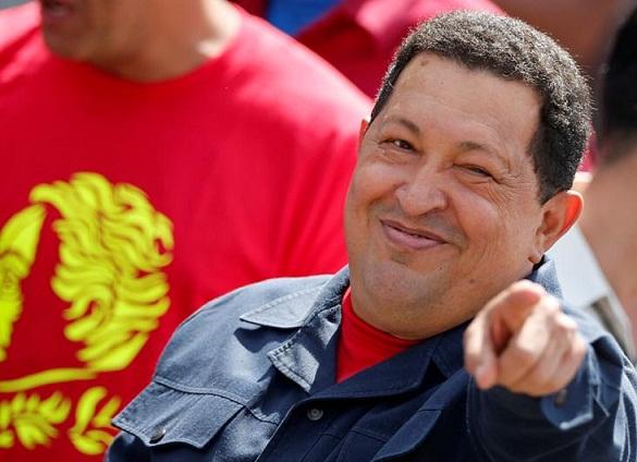 Asiste Díaz-Canel a actos por aniversario de la muerte de Chávez