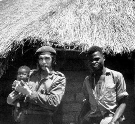 Profesionales de la Salud en Cuba resaltan vocación humanista del Che