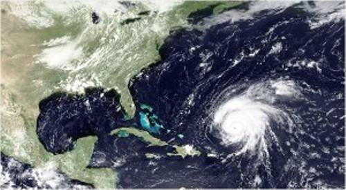 En agosto serán más los ciclones tropicales en la cuenca del Atlántico
