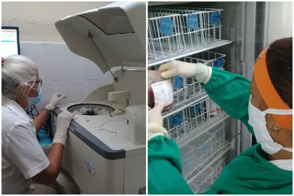 Retoma progresivamente sus servicios hospital camagüeyano Amalia Simoni
