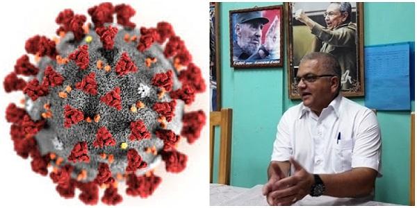 Realizan pruebas de PCR a pacientes de la Covid-19 en municipio camagüeyano de Florida (+ Audio)