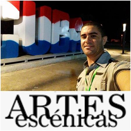 Creadores de las Artes Escénicas en Camagüey Vs la COVID-19