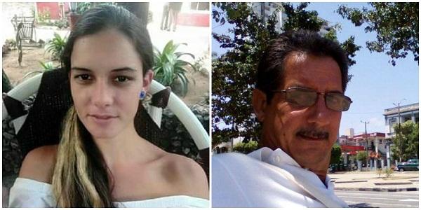 Invitada periodista camagüeyana Dania Díaz al espacio de literatura Voces del gentío
