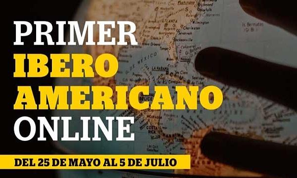 Comienza hoy Campeonato Iberoamericano de Ajedrez en versión online