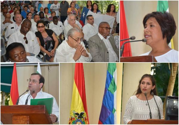 Condena institución solidaria cubana golpe de Estado en Bolivia