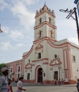 De Camagüey, Ciudad de las Iglesias, La Merced