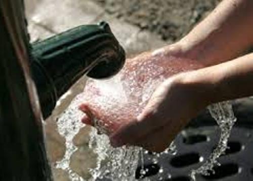 Prevén en Cuba acciones para uso racional del agua