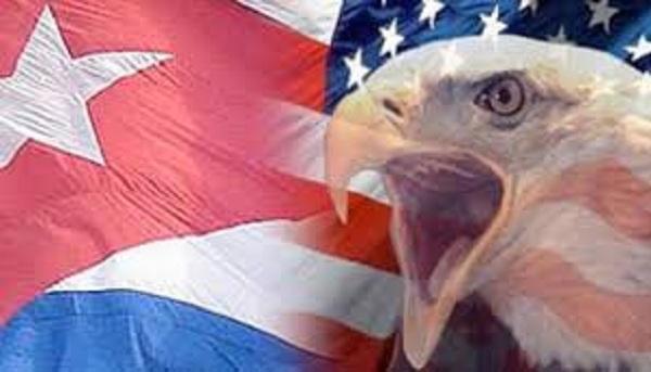 Ratifica Cuba nulidad de la ley Helms-Burton