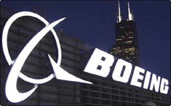 Reconoció Boeing error de software en accidente del avión de Ethiopian Airlines