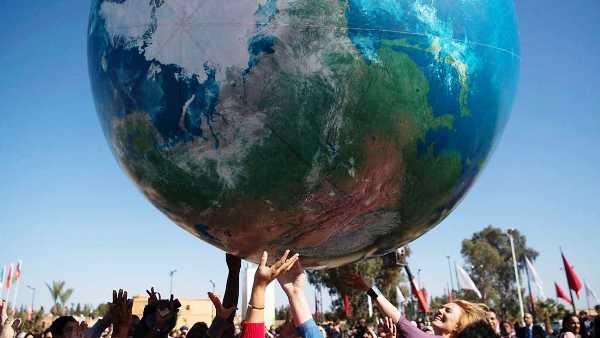 Cumbre climática de Marrakech ratifica voluntad de cooperación internacional