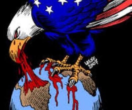 Bolivia denuncia papel desestabilizador de EE.UU. en Suramérica
